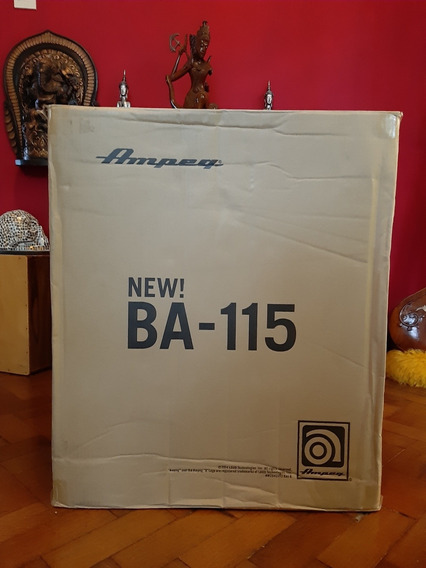 Ampeg Ba 115