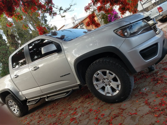 Chevrolet Colorado 2018 Lt 4x2