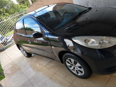 Peugeot 207 Sw 2010 1.4 Xr Sport Flex 5p