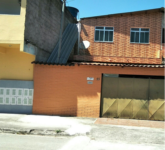 Casa Duplex Tipo Apartamento