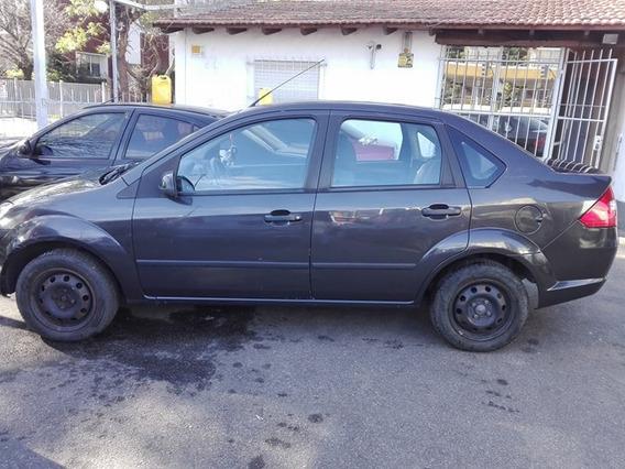 Ford Fiesta Con Bahul