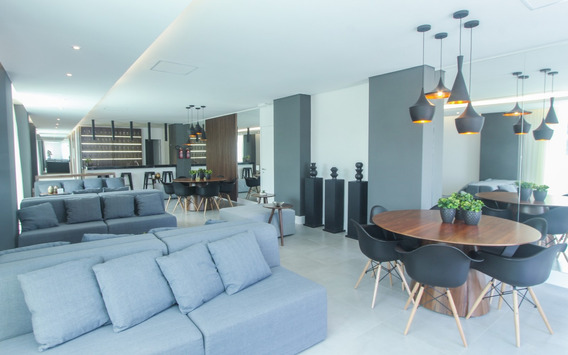 Ap2991 Apartamento Residencial / José Menino