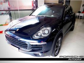Porsche Cayenne S 3.6 Bi Turbo 420cv 2016