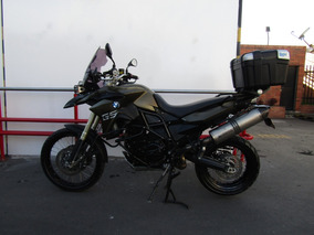 Bmw F 800 Gs F 800 Gs