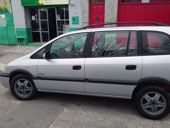 Chevrolet Zafira 2.0 Comfort Flex Power 5p 2005