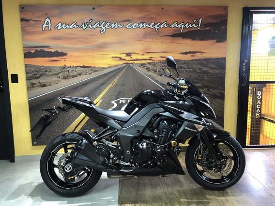 Kawasaki Z1000 2012 Impecável