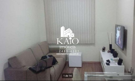 Apartamento Residencial À Venda, Ponte Grande, Guarulhos. - Ap1034