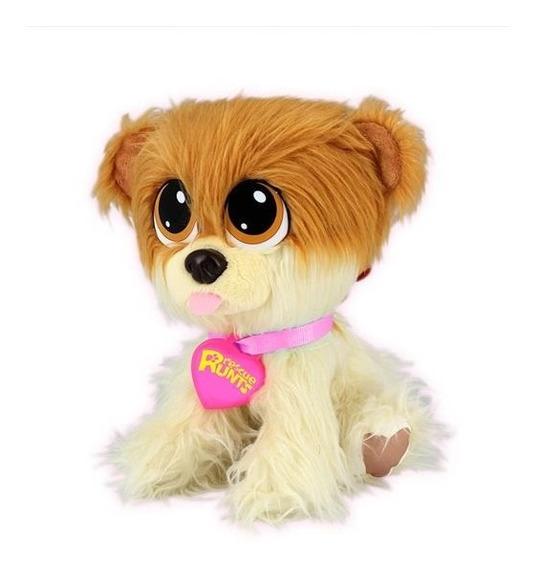 Pelúcia Adota Pets Com Acessórios Lulu Multikids Br1066