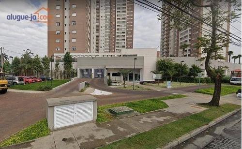 Apartamento Com 3 Dormitórios À Venda, 80 M² - Vila Homero Thon - Santo André/sp - Ap11589