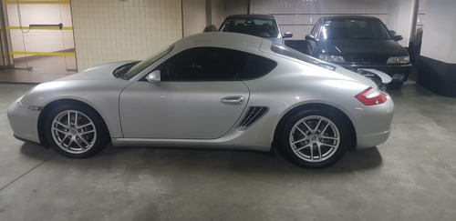 Porsche Cayman 2.7 265cv (987)