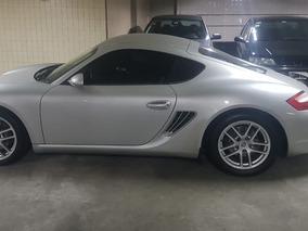Porsche Cayman 2.7 245cv (987)