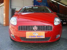 Fiat Punto 1.4 Elx 8v 2010