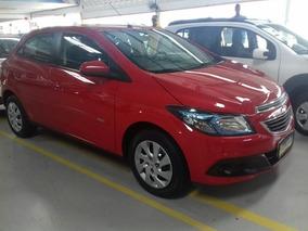 Chevrolet Onix 1.4 Lt 5p