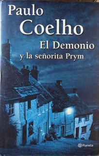 El Demonio Y La Señorita Prym Paulo Coelho Cpx429