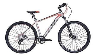 Bicicleta Jeep Caspio Llanta 27.5 Pulgadas