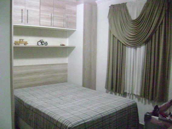 Apartamento - Cocaia - Ref: 206 - V-1907