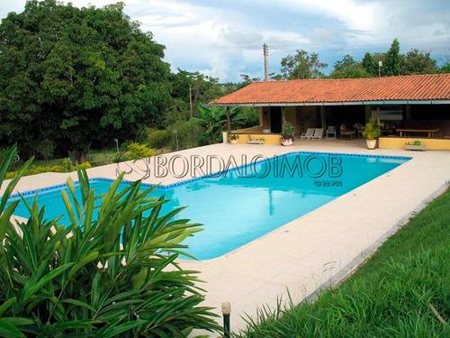Imagem 1 de 30 de Taquari - Chácara Com 2 Hectares E Casa De 350m², 3 Quartos, 2 Suítes, Lazer Completo. - Villa126059