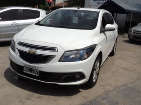 Chevrolet Prisma Ltz 2013, 117.000 Km, $ 200.000
