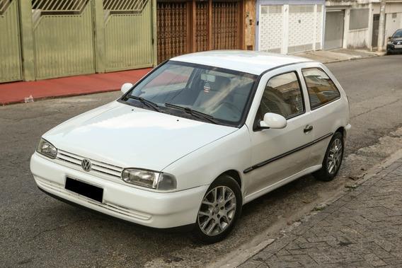 Volkswagen Gol 1.8 Cl Mi