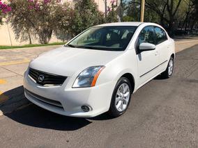 Nissan Sentra 2012 Emotion Automatico Clima Excelente Estado