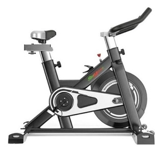 Bicicleta Indor Randers Max Fc-58h Spinning Ciclismo Cuotas