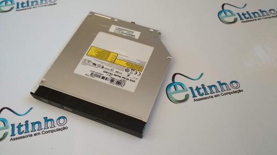 Leitor De Cd Dvd Notebook Satellite A500-1gg   Ts-l633