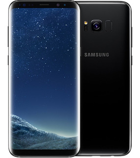 Samsung Galaxy S8 De 64 Gb Y 4 De Ram Ip68 Sumergible.