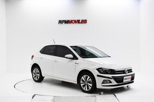 Imagen 1 de 14 de Volkswagen Polo Highline 1.6 Manual 2018 Rpm Moviles