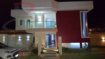 Casa Para Venda, 3 Dormitórios, Vale Dos Cristais - Macaé - 2275