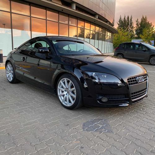 Audi Tt 2.0 T Fsi Stronic 200cv Coupé 2009