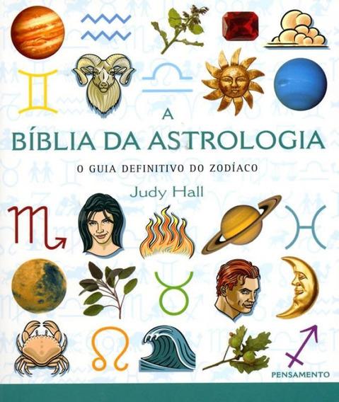 Biblia Da Astrologia, A