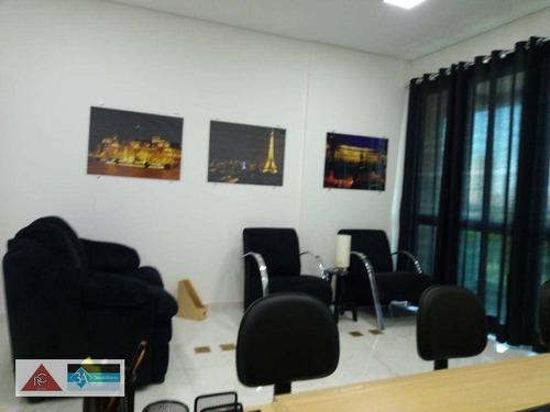 Imagem 1 de 15 de Sala À Venda, 36 M² Por R$ 400.000,00 - Vila Carrão - São Paulo/sp - Sa0639