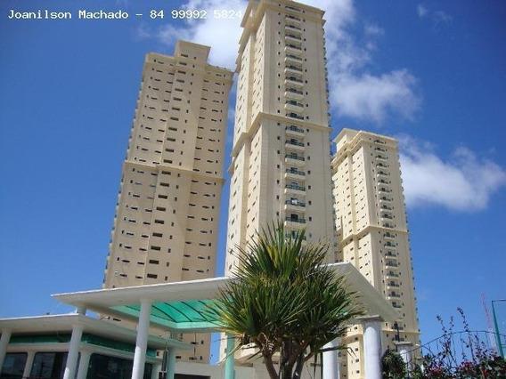Apartamento Para Venda Em Natal, Candelária - Golden Green, 3 Dormitórios, 3 Suítes, 5 Banheiros, 2 Vagas - Ap0297