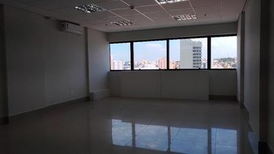 Sala Em Vila Itapura, Campinas/sp De 39m² À Venda Por R$ 250.000,00 Ou Para Locação R$ 1.100,00/mes - Sa210705