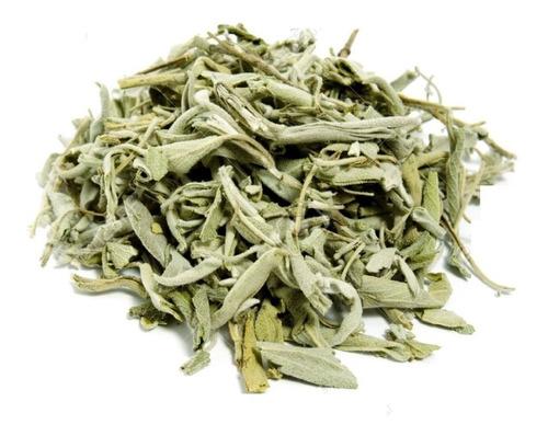 Salvia Deshidratada 500g