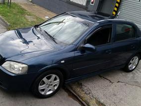 Chevrolet Astra Gl2007 2,0 Full Gnc 5ta Oport/liquido !!