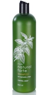 Shampoo Control Caída Natural Forte Cont. 850ml Fuller
