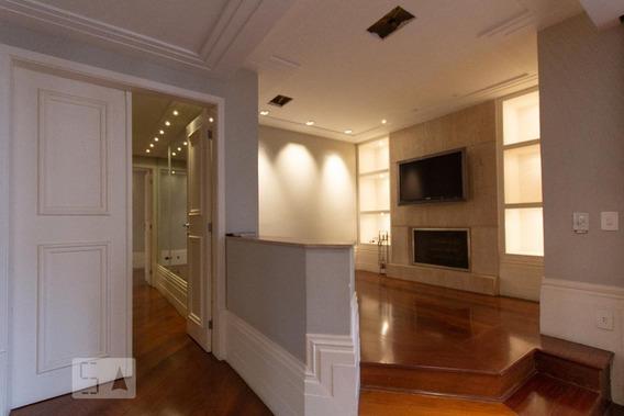 Apartamento Para Aluguel - Panamby, 4 Quartos, 239 - 892986503