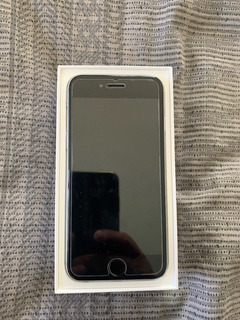 iPhone 6 32gb Gris Impecable