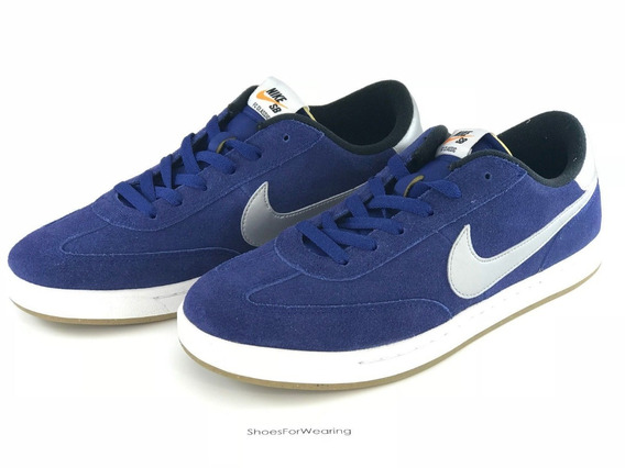 Zapatillas Nike Sb Fc Classic Talle 42,5 10 Us