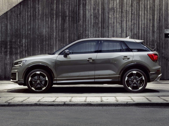 Audi Q2 Sport 1.4 Tfsi 150hp Stronic Front