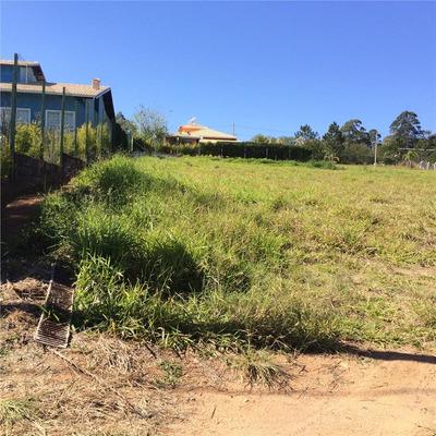 Terreno A Venda Em Sarapui, Condomínio Sítios Recreio Terras De Alambari - Te1550