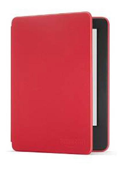 Capa Prot Kindle 7º Vermelha Código .ao0422