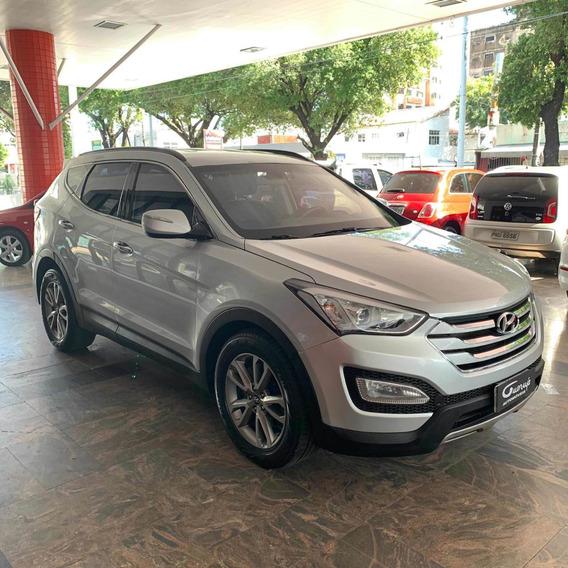 Hyundai Santa Fe 3.3 5l 4wd Aut. 5p 2013