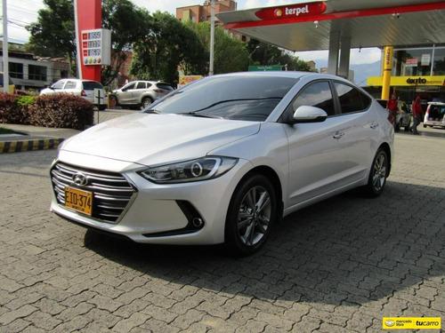 Hyundai New Elantra  Limited At 2000