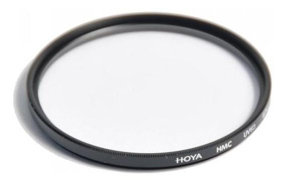 Filtros De Lente Hoya Uv(c) Ultravioleta Hmc 67mm