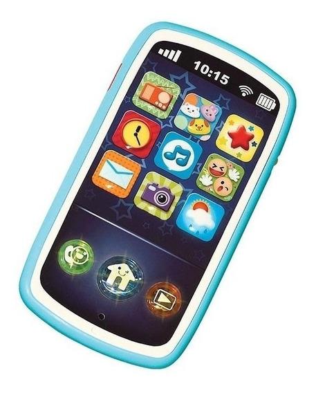 Winfun Mi Primer Smartphone By Creciendo