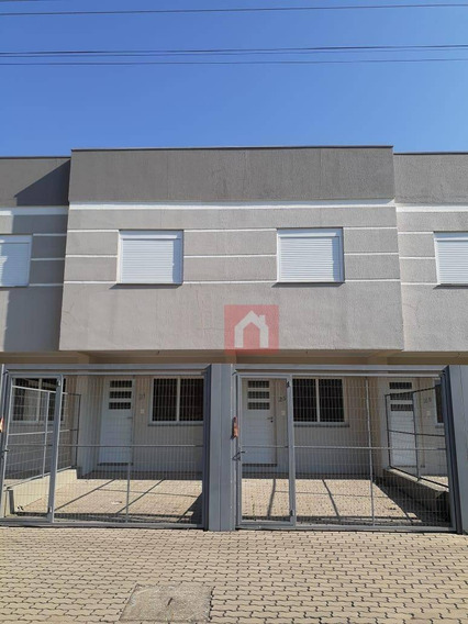 Sobrado Com 2 Dormitórios À Venda, 65 M² Por R$ 164.948,00 - Primeiro De Maio - Farroupilha/rs - So0096