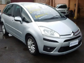 Citroen C4 Picasso 2.0 16v At 2012/2013 6136