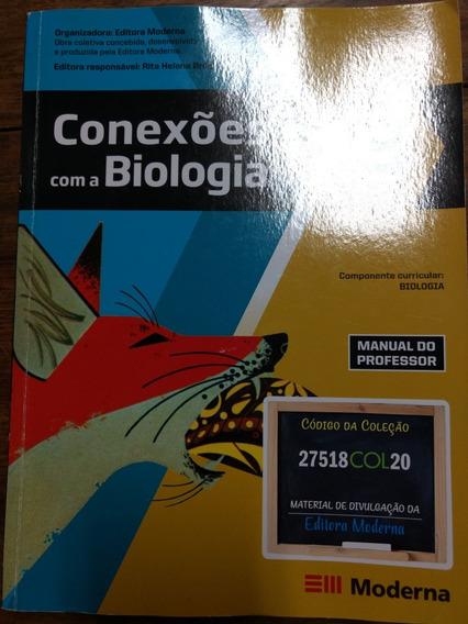 Conexões Com A Biologia - 3a Série - Manual Do Professor